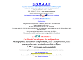 sgmaap.com