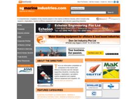sgmarineindustries.com
