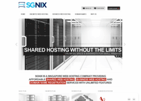 sgnix.com