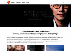 sgo.com