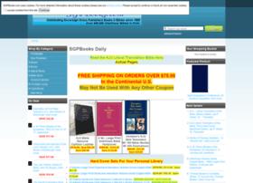 sgpbooks.com