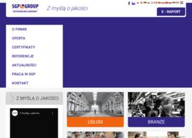 sgpgroup.eu
