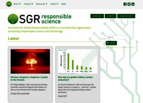 sgr.org.uk