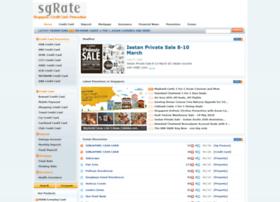 sgrate.com
