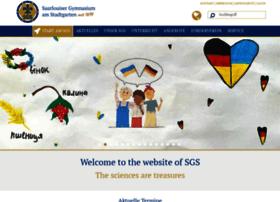 sgs-saar.de