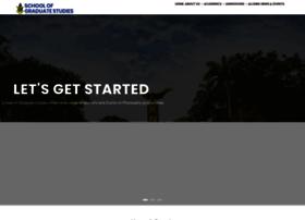 sgs.knust.edu.gh