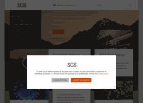sgsgroup.us.com