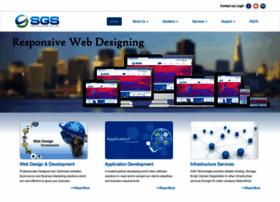 sgstechnologie.com
