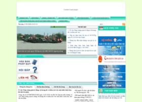 sgtvt.quangnam.gov.vn