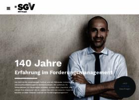 sgv-stuttgart.de