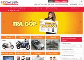 sgvf.com.vn