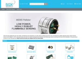 sgx.cdistore.com