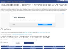 sha1.web-max.ca