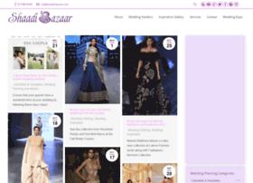 shaadi-bazaar.com