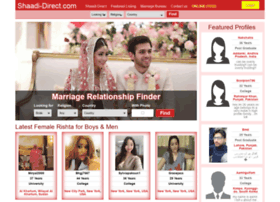 shaadi-direct.com