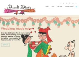 shaadidiary.com