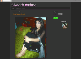 shaadionline1.blogspot.com