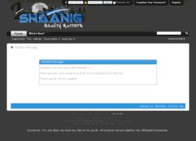 shaanig.com