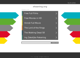 shaaning.org
