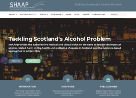 shaap.org.uk