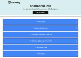 shabashki.info