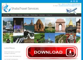 shabatravels.com