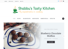 shabbustastykitchen.blogspot.in