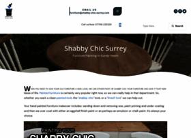 shabby-chic-surrey.com