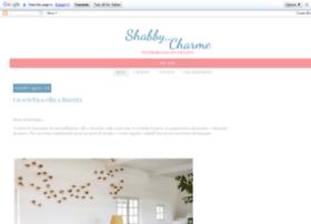 shabbyandcharme.blogspot.it