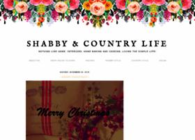 shabbyecountrylife.blogspot.it