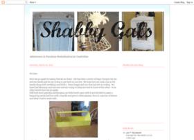 shabbygals.blogspot.de