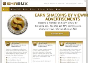 shabux.com