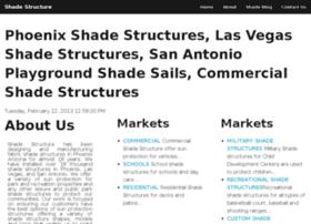 shade-structure.com