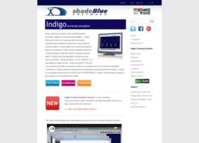 shadeblue.com