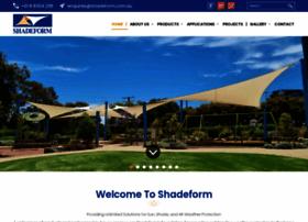 shadeformsails.com.au