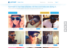shades.spinnakr.com