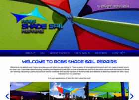 shadesailrepairsperth.com
