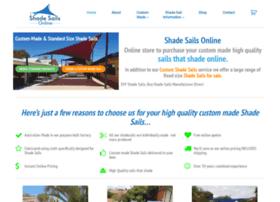 shadesailsonline.com.au
