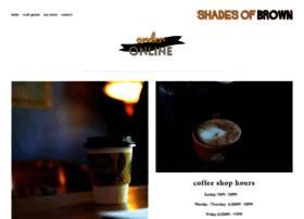 shadescoffee.com