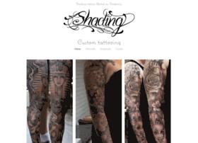 shading.nl