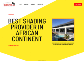shadingsolutions.co.za