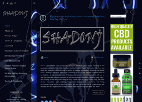 shadonjinc.com
