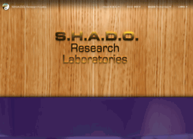 shadoresearchlabs.com