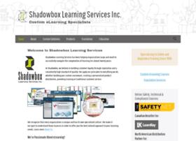 shadowbox.ca