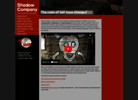 shadowcompanythemovie.com