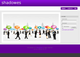 shadowes.com