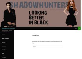shadowhunters.eu