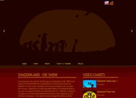 shadowland-show.de