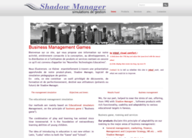 shadowmanager.com