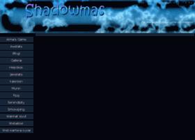 shadowmas.com